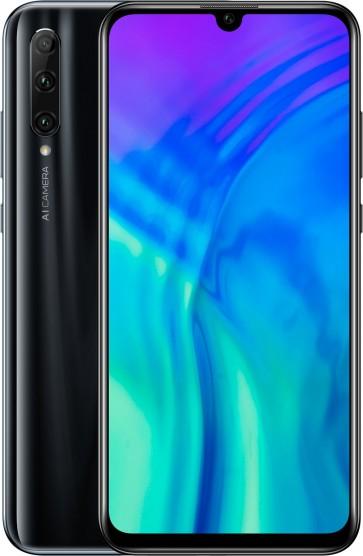 Honor 20 Lite 128GB Zwart