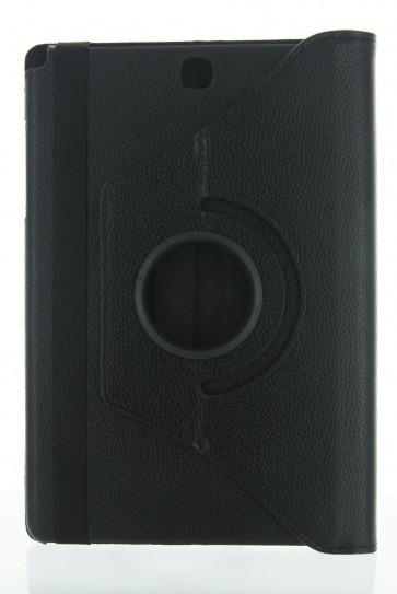 Samsung Galaxy Tab E - Bookcase Zwart