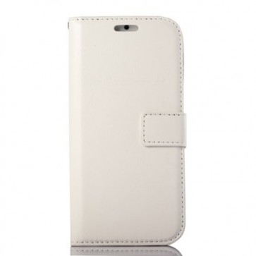 Apple iPhone 7 Bookcase Wit