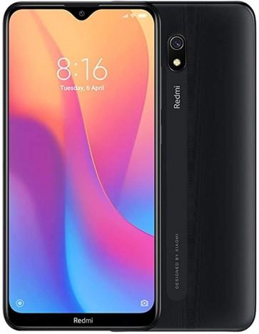 Xiaomi Redmi 8A 32GB Zwart