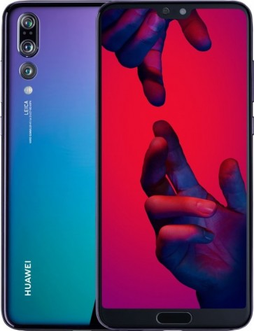 Huawei P20 Dualsim 128GB Twilight