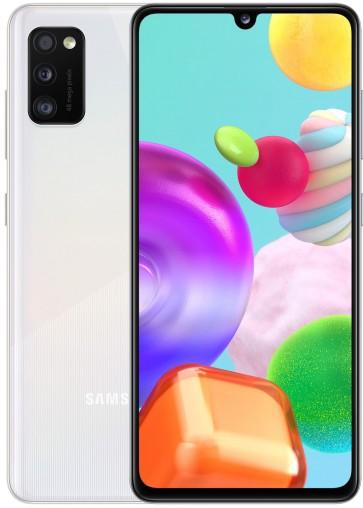 Samsung Galaxy A41 Wit