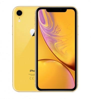 Apple iPhone Xr geel
