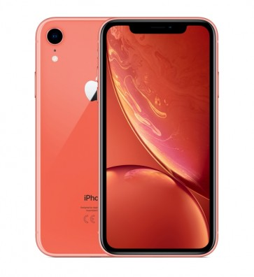 Apple iPhone Xr roze