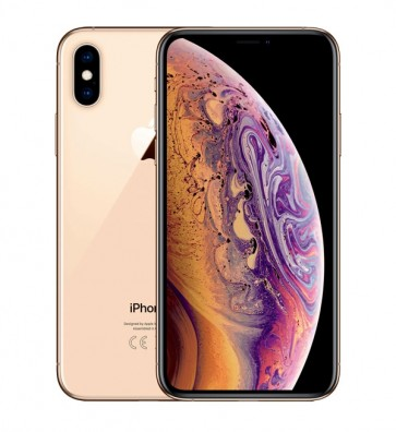 Apple iPhone Xs Max 512GB Goud