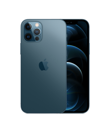 Apple iPhone 12 Pro 256GB Blauw