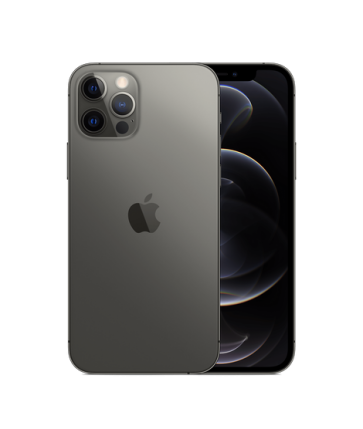 Apple iPhone 12 Pro 512GB Grijs