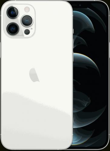 Apple iPhone 12 Pro Max 128GB Zilver