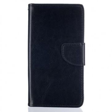 Huawei P20 Lite Dualsim - Bookcase Zwart