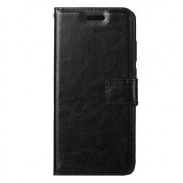 Samsung Galaxy A6 2018 - A600 Bookcase Zwart