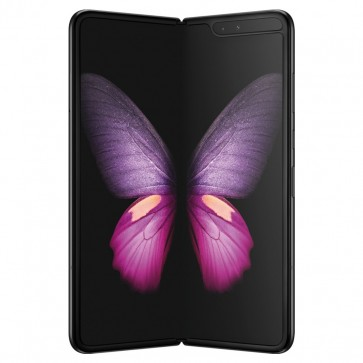 Samsung Galaxy Fold Zwart