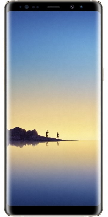 Samsung Galaxy Note 8 Dual Sim 64GB Blauw
