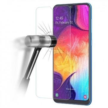 Samsung Galaxy A8 2018 - A8 2018 Glass Screenprotector