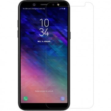 Samsung Galaxy A6 Plus - A605 Glass Screenprotector