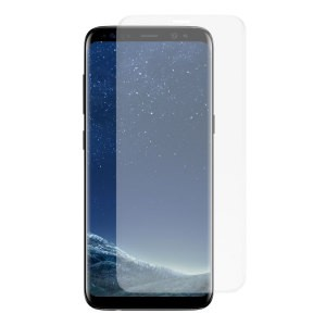 Samsung Galaxy S8 Plus - Glass Screenprotector