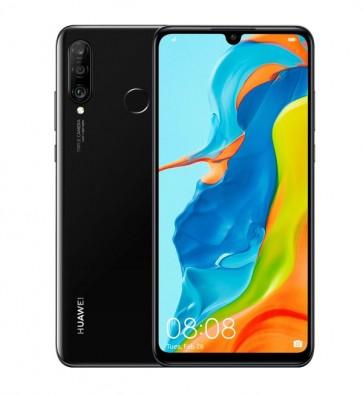 Huawei P30 Lite zwart