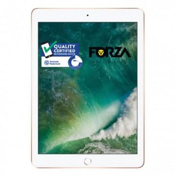 Forza Refurbished iPad 2017 32GB Goud Wifi A Grade