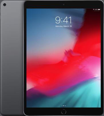 Apple iPad Air 64GB 10.5 4G 2019 Zwart