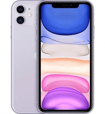 Apple iPhone 11 64GB Paars