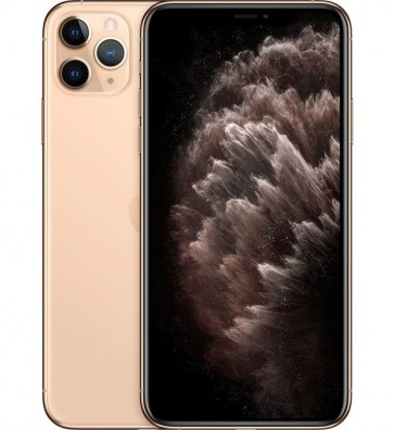 Apple iPhone 11 Pro Max 512GB Goud