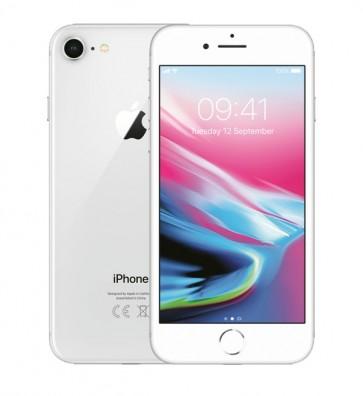 Apple iPhone 8 zilver