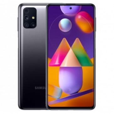 Samsung Galaxy M31s Zwart