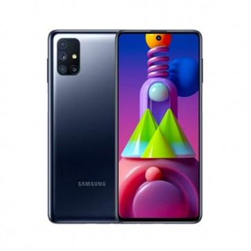 Samsung Galaxy M51 Zwart