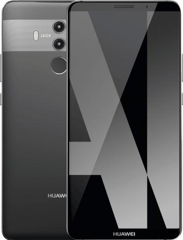 Huawei Mate 10 Pro Grijs