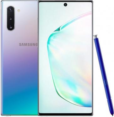 Samsung Galaxy Note 10 256GB Grijs/Blauw