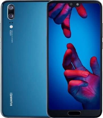 Huawei P20 Dualsim 128GB Blauw