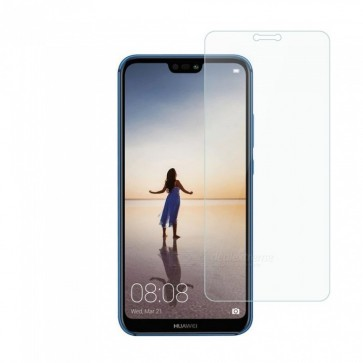 Huawei P20 Dualsim - Glass screenprotector