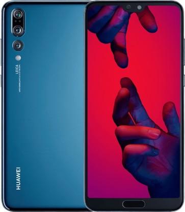 Huawei P20 Pro Dualsim 128GB Blauw