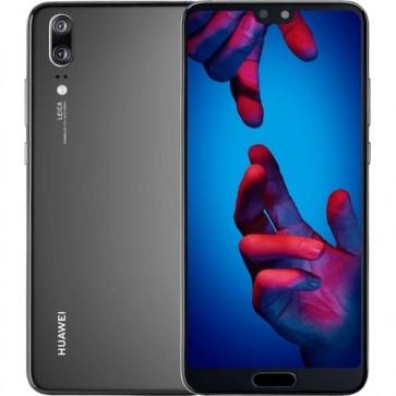 Huawei P20 Dualsim 128GB Zwart