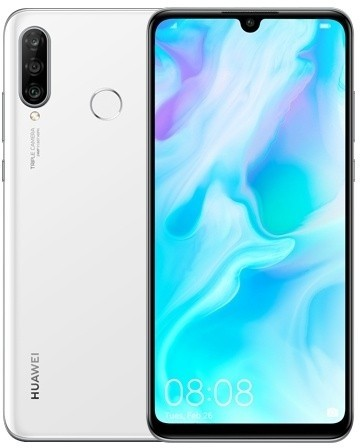 Huawei P30 lite Dualsim Wit