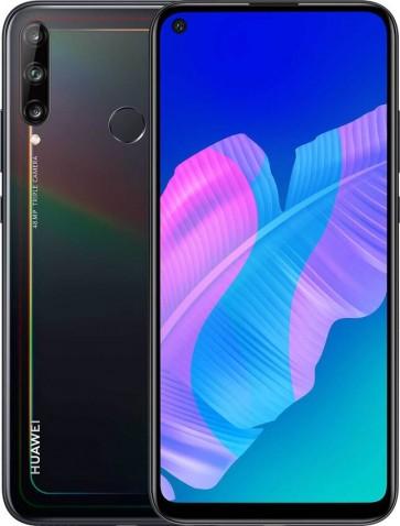 Huawei P40 lite E Zwart