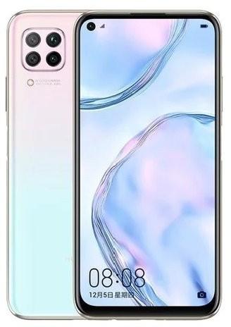 Huawei P40 lite Roze