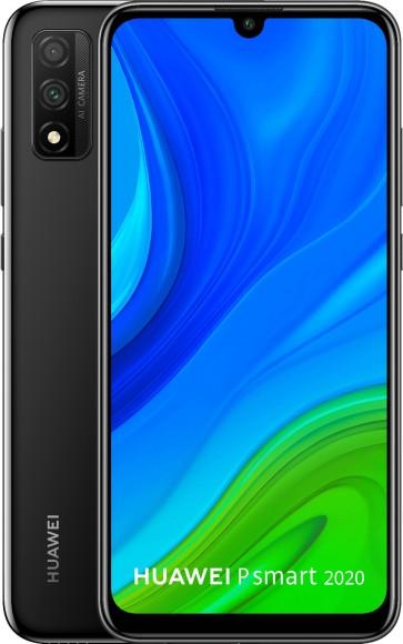 Huawei P smart 2020 Zwart