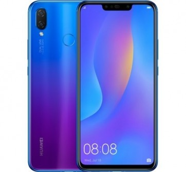 Huawei P Smart Plus Paars