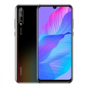 Huawei P Smart S Zwart