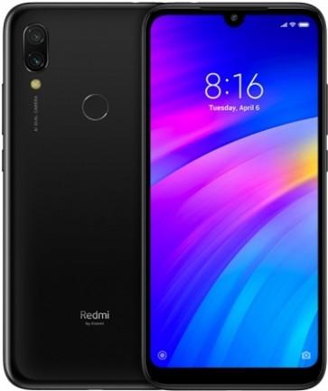 Xiaomi Redmi 7 32GB Zwart