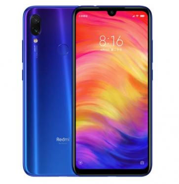 Xiaomi Redmi Note 7 128GB Blauw