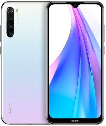 Xiaomi Redmi Note 8T 64GB Wit