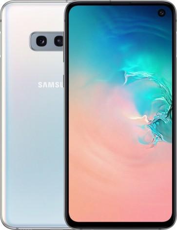Samsung Galaxy S10e Wit