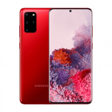 Samsung Galaxy S20 Plus 4G Rood