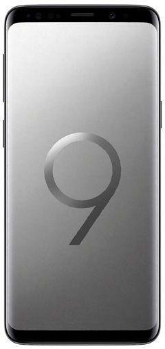 Samsung Galaxy S9 Plus 256GB Grijs