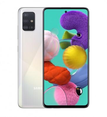 Samsung Galaxy A51 Dualsim Wit