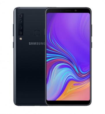 Samsung Galaxy A9 zwart