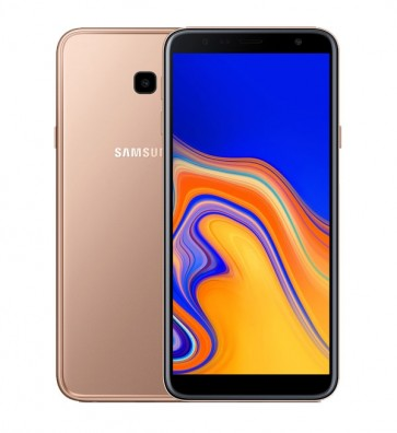 Samsung Galaxy J4 Plus goud