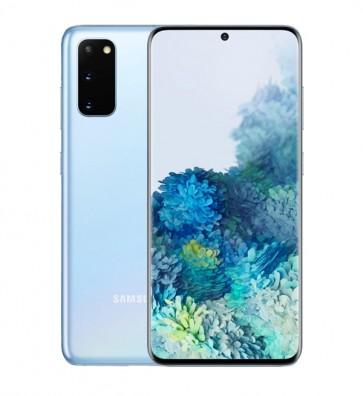 Samsung Galaxy S20 4G Blauw