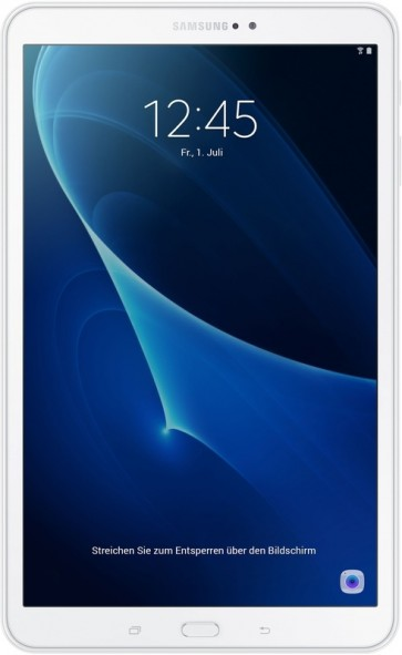 Samsung Galaxy Tab A 10.1 32GB  wifi Wit
